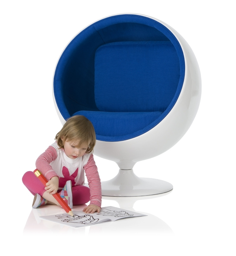 Iconic Ball Chair