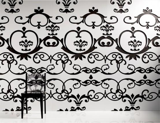 Iconic Decorative Panels