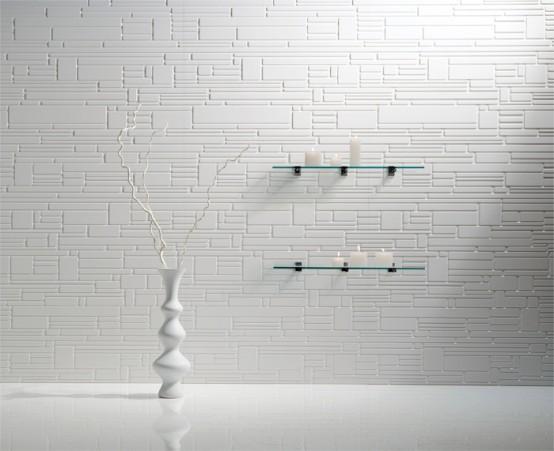 تصاميم جدران