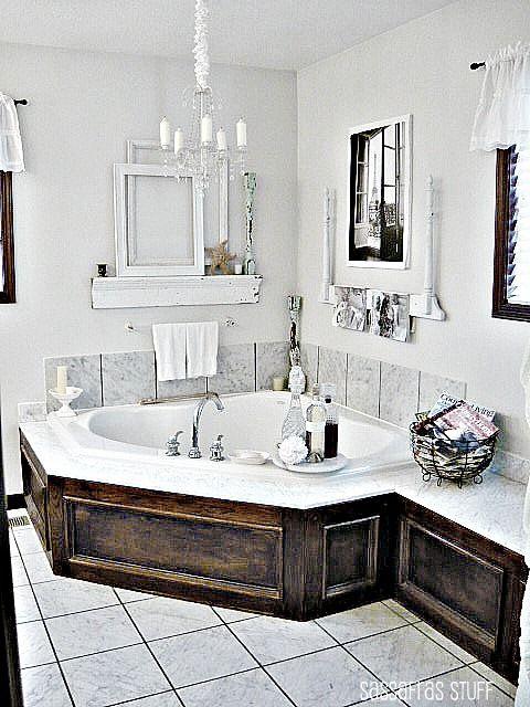 Bathtubs Ideas 23 ideas to give your bathtub a new look with creative siding