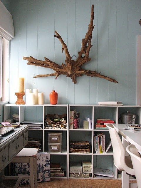 52 Ideas To Use Driftwood In Home D 233 Cor Digsdigs