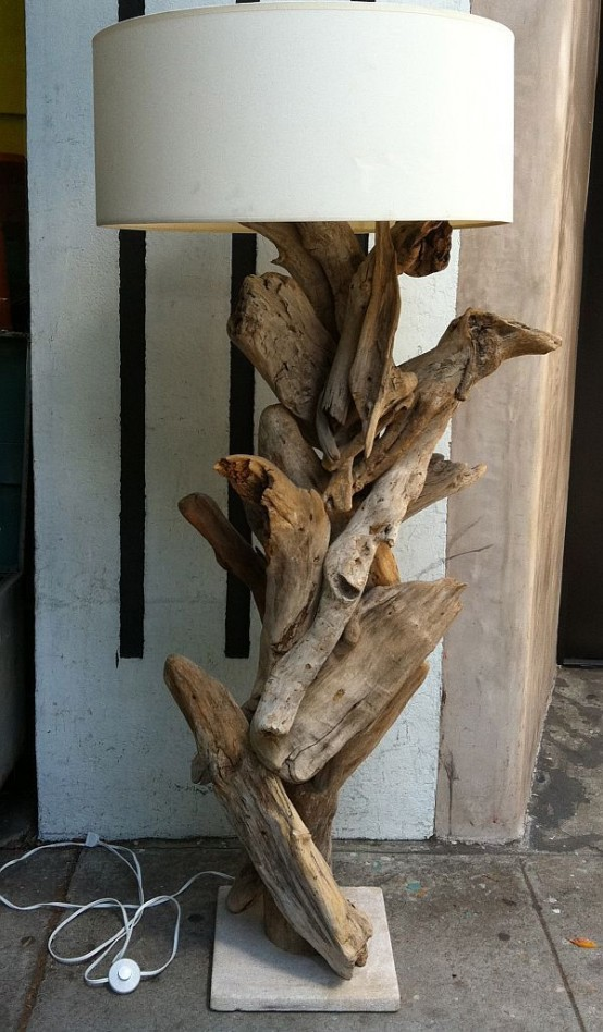 52 Ideas To Use Driftwood In Home D Cor Digsdigs