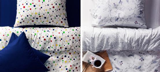 Ikea 2010 Bedding