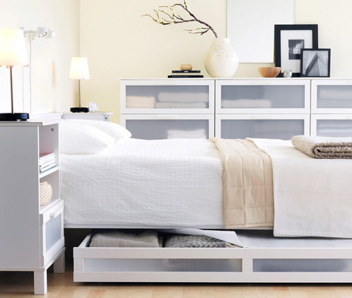 Ikea 2010 Bedroom Design Examples