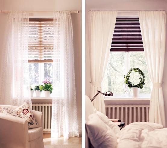 Ikea 2010 Curtains