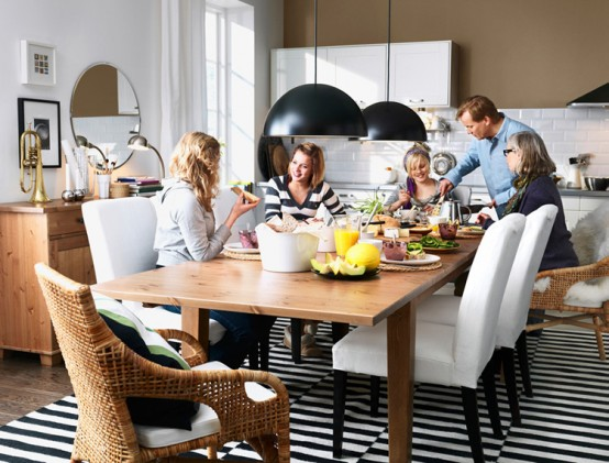 Ikea 2010 Dining Room Ideas