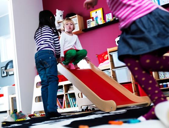 Ikea 2010 Kids Bedroom