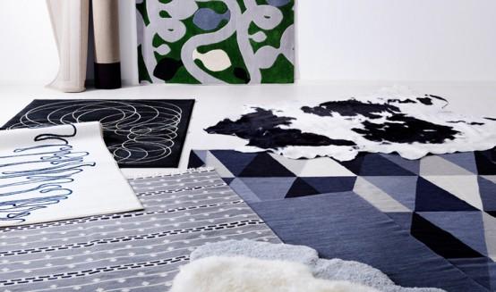 Ikea 2010 Rugs
