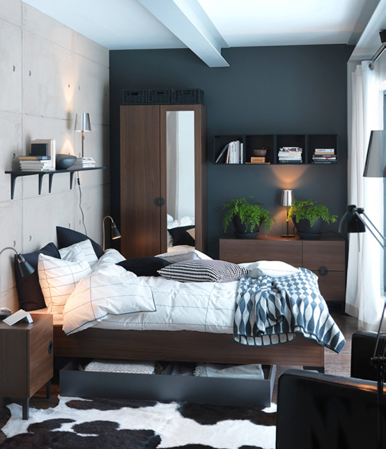 Ikea 2011 Bedroom Design Ideas