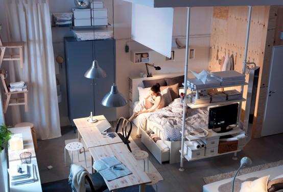 Ikea 2011 Bedroom Design Ideas
