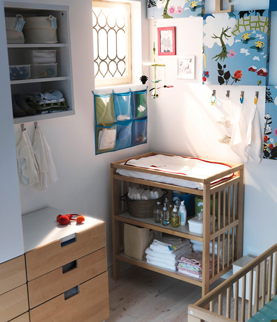 Ikea Kids Room Inspiration: IKEA Kids Room Design Ideas And Products 2011