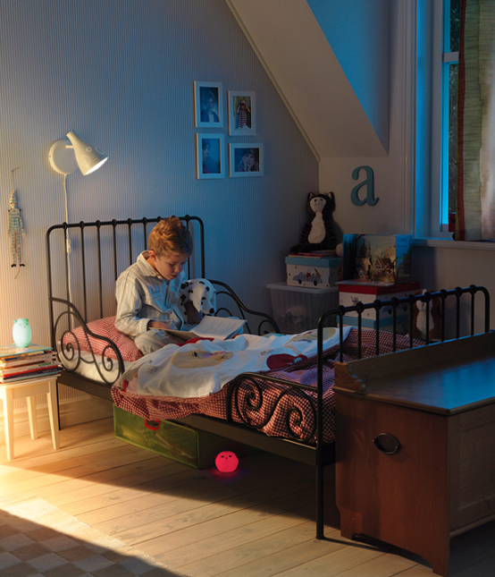 ikea kids room design ideas and products 2011 digsdigs. Black Bedroom Furniture Sets. Home Design Ideas
