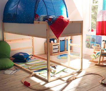 Ikea 2011 Kids Room Design Ideas