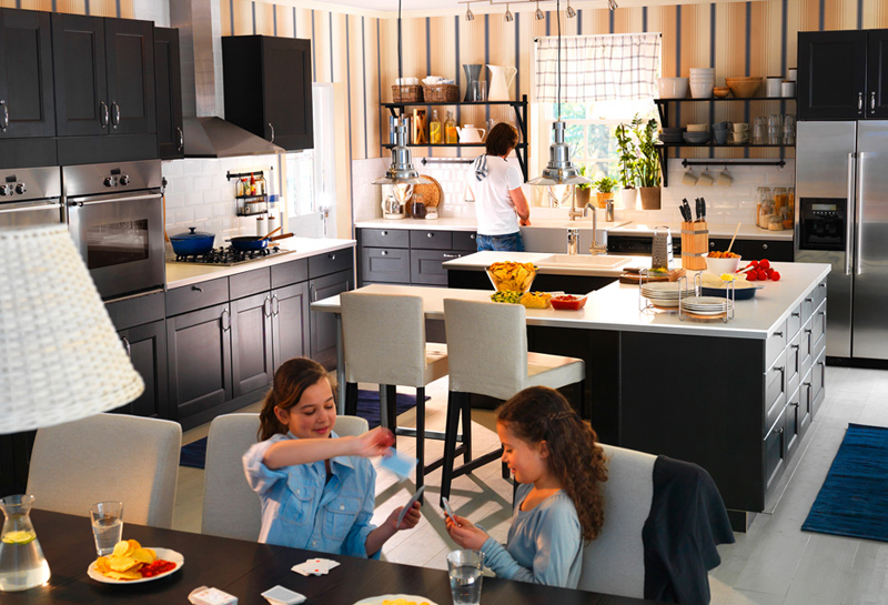 Excellent IKEA Kitchen Design Ideas 800 x 545 · 376 kB · jpeg