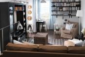 Ikea 2011 Living Room Design Ideas
