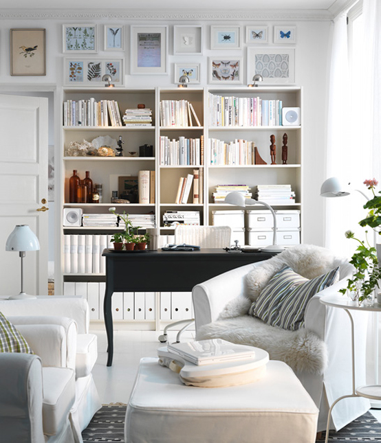 Top IKEA Living Room Office Design Ideas 554 x 645 · 239 kB · jpeg