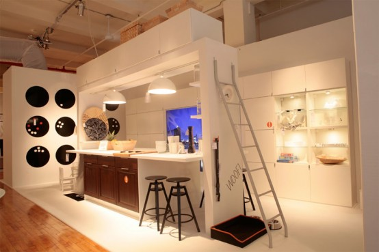 Ikea 2011 Showroom