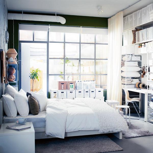Ikea 2012 Bedrooms