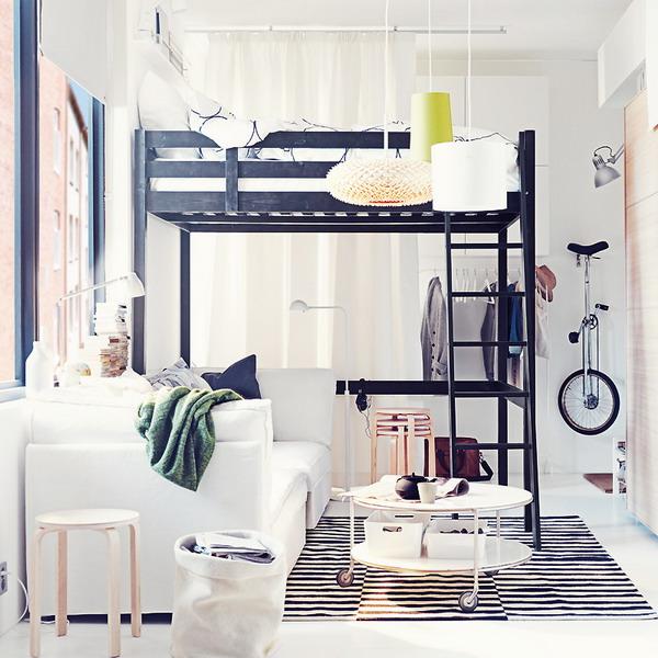Ikea 2012 Kids Rooms