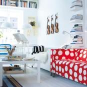 Ikea 2012 Living Rooms