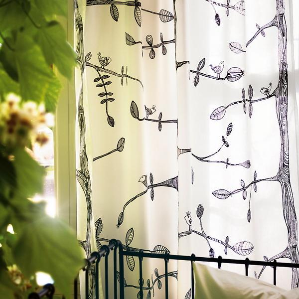 Ikea 2012 Textile