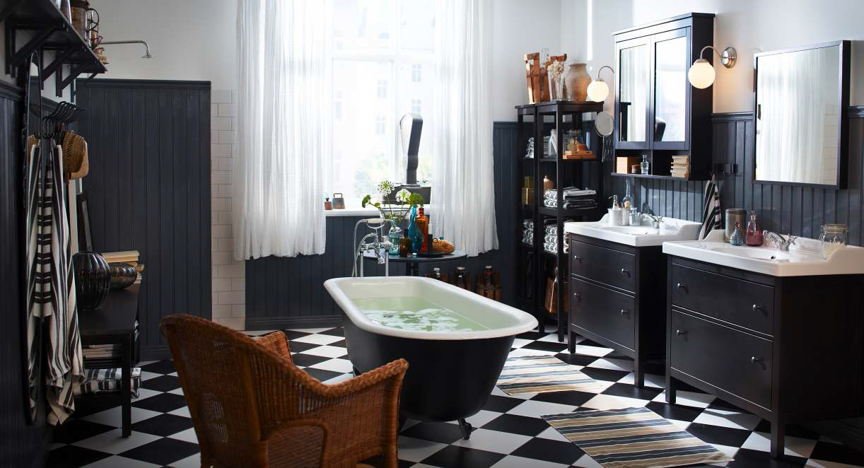 Fabulous IKEA Bathroom Design Ideas 1222 x 662 · 239 kB · jpeg