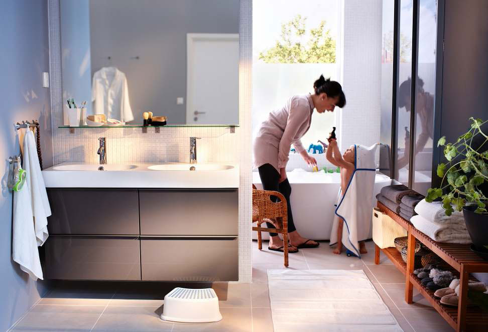 Ikea bathroom design ideas 2012 digsdigs - Ikea bathrooms images ...