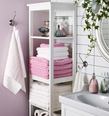 IKEA Bathroom Design Ideas 2013 | DigsDigs