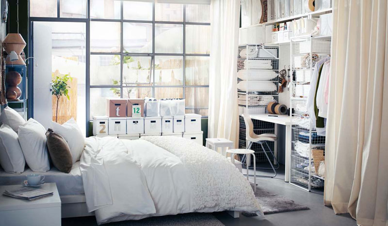 You can also check out IKEA bedroom design ideas 2011 because ...