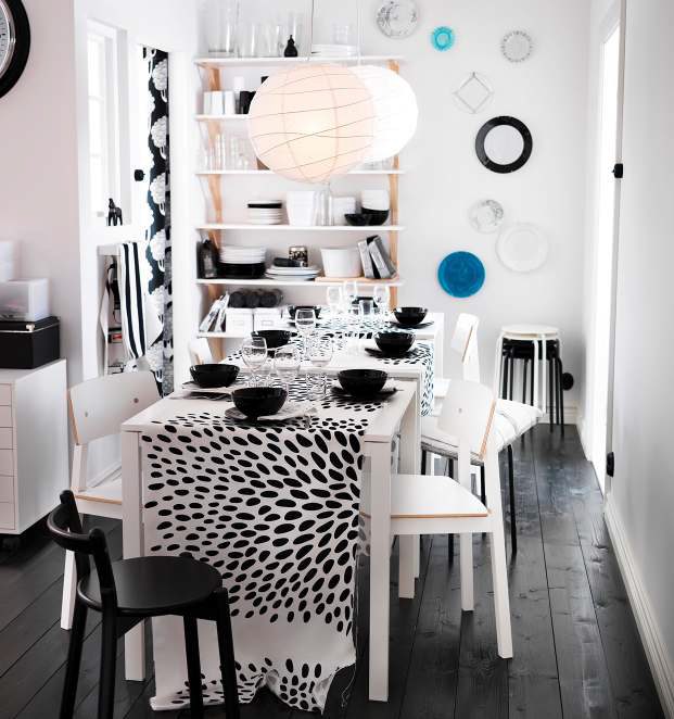 p s you can also check out ikea s dining room design. Black Bedroom Furniture Sets. Home Design Ideas
