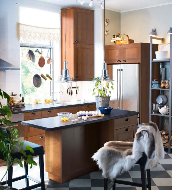 Check Out IKEA S Kitchen Design Ideas 2011 And Kitchen Design Ideas