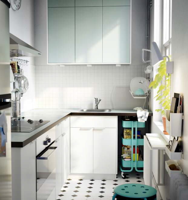 Ikea Design Ideas Kitchen ~ Ikea kitchen design ideas digsdigs