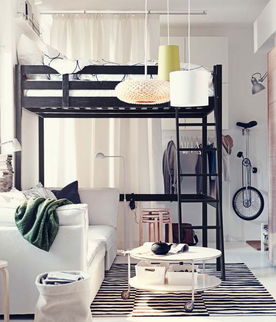 Ikea living room design ideas 2012 digsdigs - Ikea bedroom designs ...
