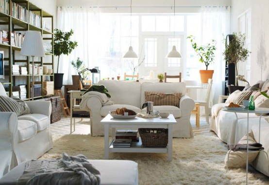 You can also check out ikea living room design ideas 2011