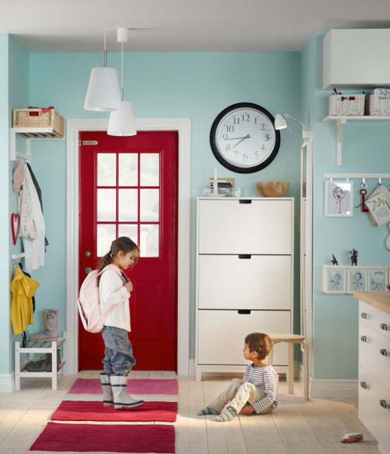 Ikea Storage Organization Ideas