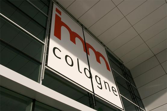 IMM Cologne 2009 Top Peaks