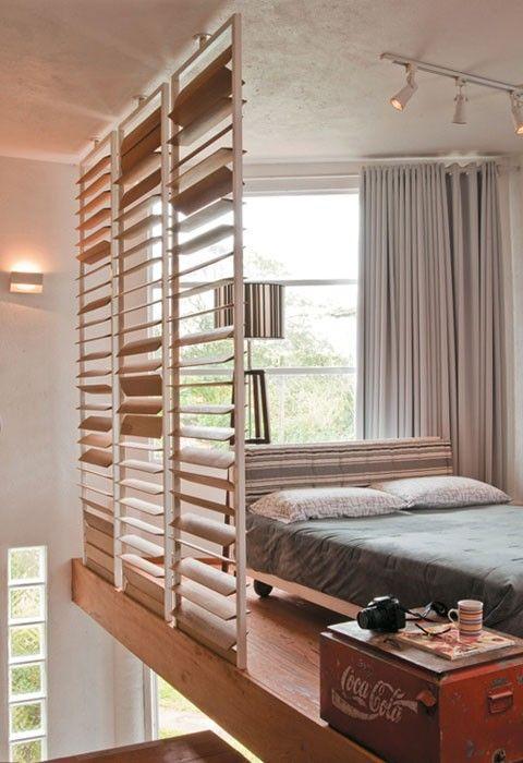 29 impressive and chic loft bedroom design ideas digsdigs