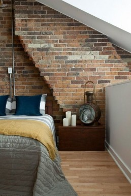 Best Furniture Product And Room Designs Of May DigsDigs - 65 impressive bedrooms with brick walls