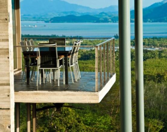 Impressive Tropical Villa In Phuket