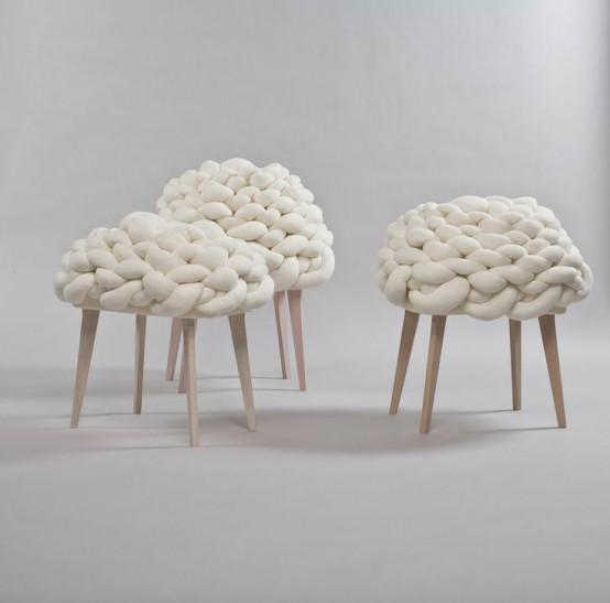 20 Incredible Cloud-Inspired Designs For Your Home
