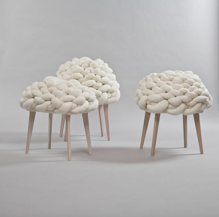Incredible Cloud Inspired Designs For Your Home