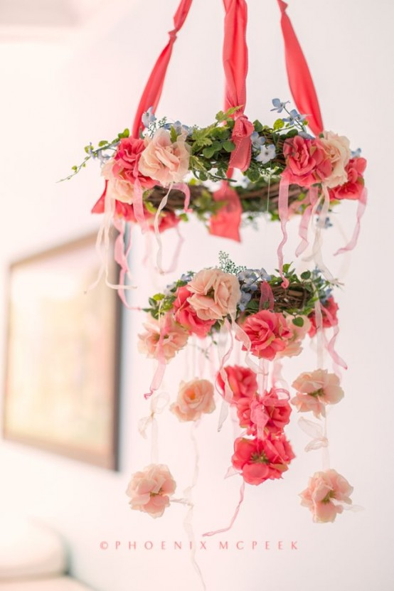 Incredibly Cute And Dreamy Nursery Mobiles