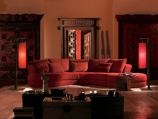 Magic indian ideas for living room and bedroom digsdigs Living room designs indian style