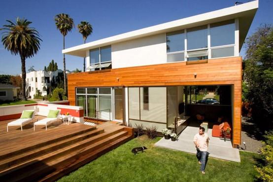 Indoor Outdoor Living In South California