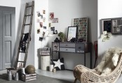 Industrial Erutna Collection With Vintage Charm