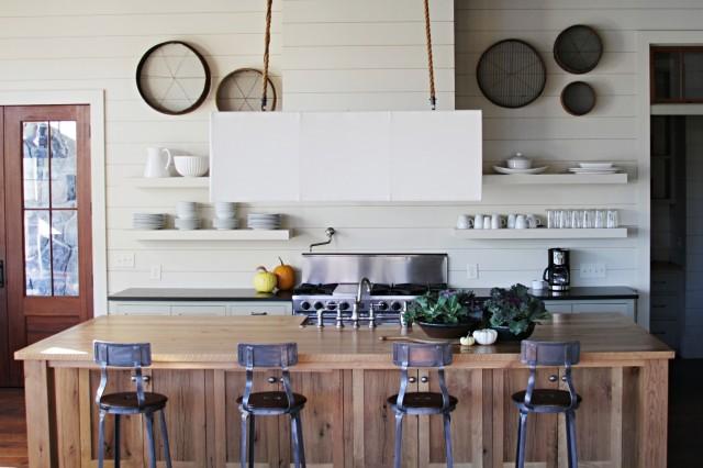 Industrial Design Kitchen Ideas ~ Cool industrial kitchen designs that inspire digsdigs