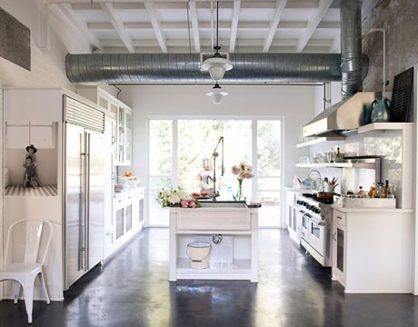 Industrial Kitchen Designs Industrial Kitchen Designs