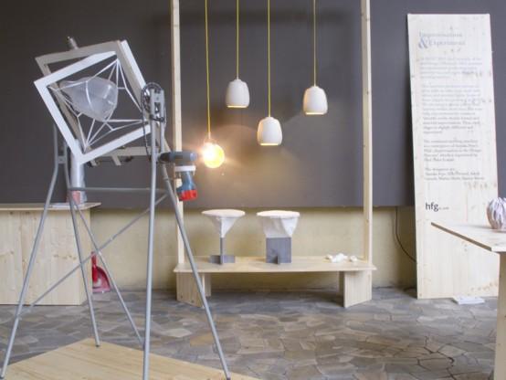 Industrial Seam Light Of Polymer Plaster
