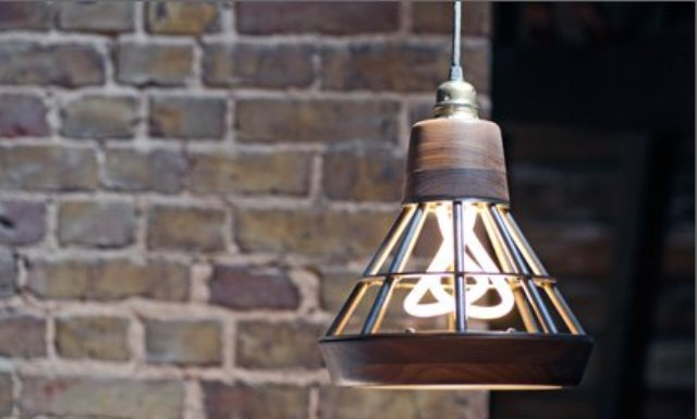 Industrial Work Lamp For Masculine Workspaces Best Decoration - 66 most creative and original pendant lamps ever