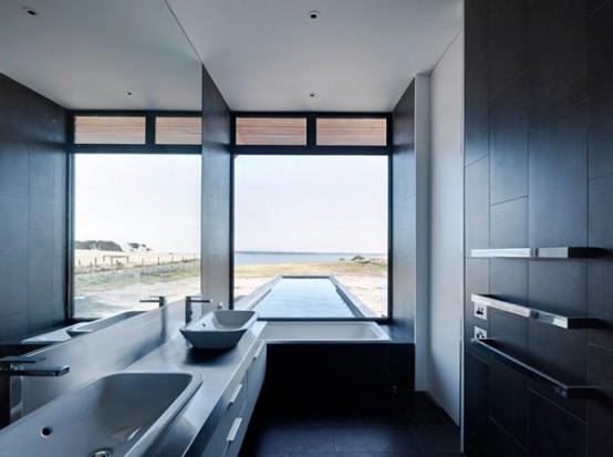 Infinity Bathroom